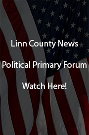 Linn County News Political Primary Forum